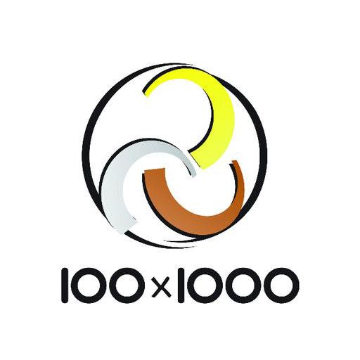 100x1000